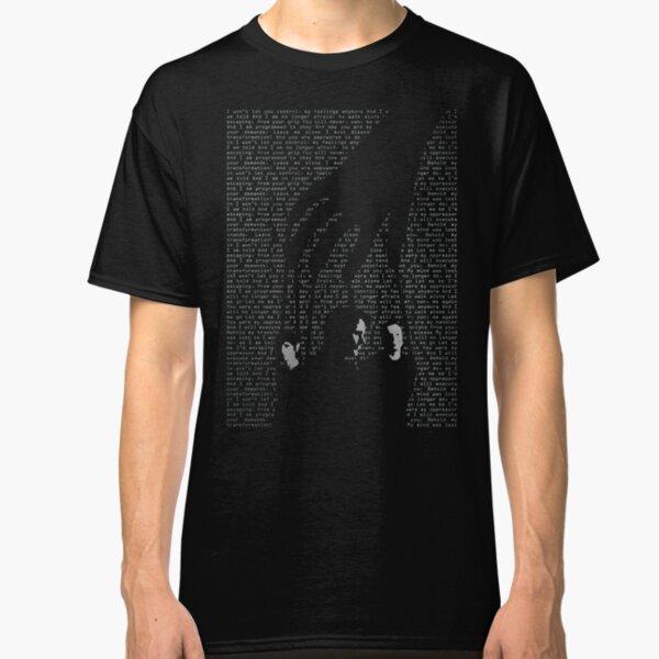 The Handler Classic T-Shirt