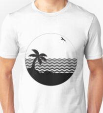 WIPED OUT! The Neighbourhood Unisex T-Shirt
