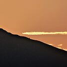 Bennachie Sunset 4 by Jennifer J Watson