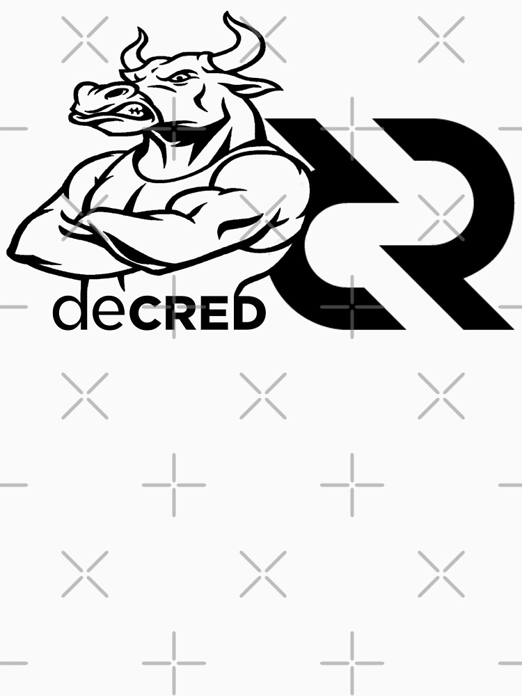 Decred Strong Bull v1 by OfficialCryptos
