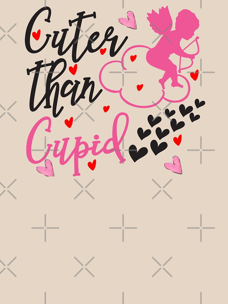 Cuter Than Cupid by STRADE