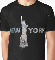 NY Graphic T-Shirt
