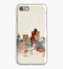 salt lake city utah iPhone Case/Skin