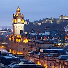 Scotland by stonemasonadam
