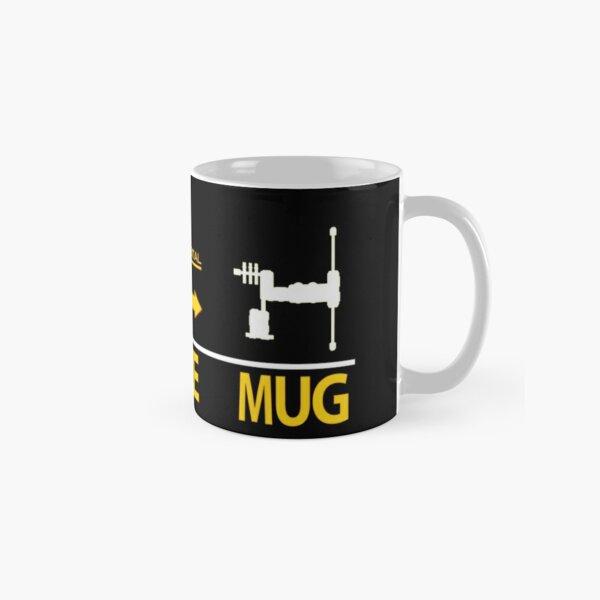 Elite Dangerous: Hutton Orbital Classic Mug