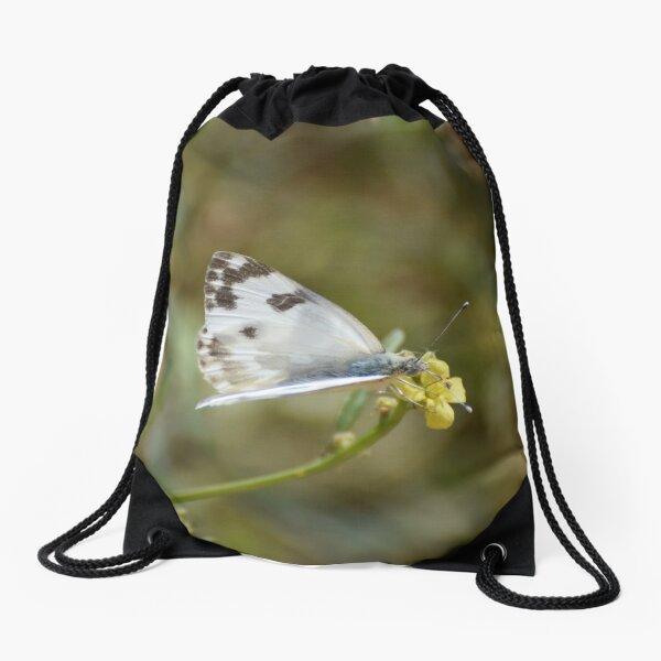 Schmetterling in Jerusalem Turnbeutel