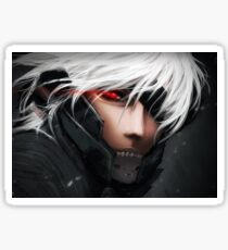 Raiden Sticker