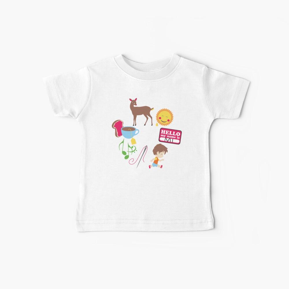 Do Re Mi Baby T-Shirt