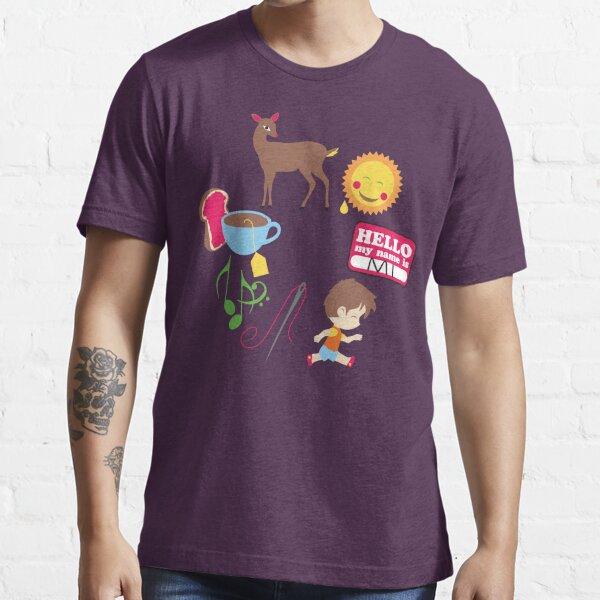Do Re Mi Essential T-Shirt