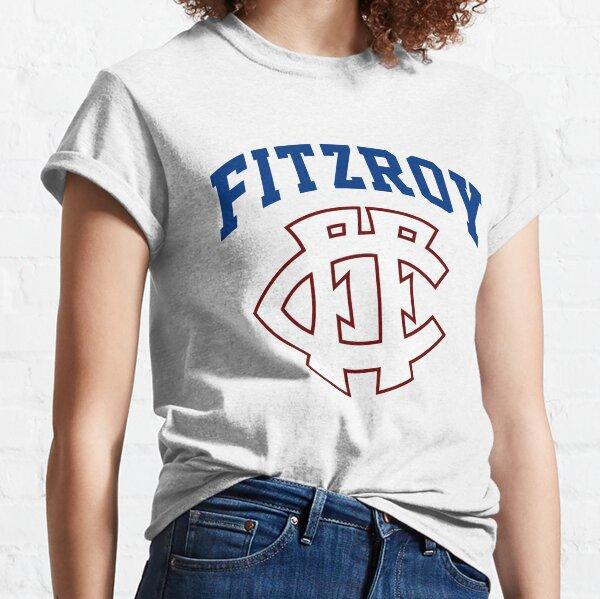 aussie rules fitzroy Classic T-Shirt