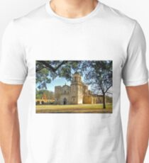 Mission San Jose Unisex T-Shirt
