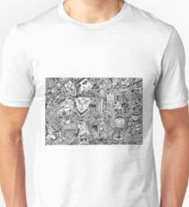 Bandana Man T-Shirt