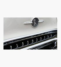 Olds Bling Photographic Print