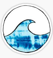 Wavey  Sticker