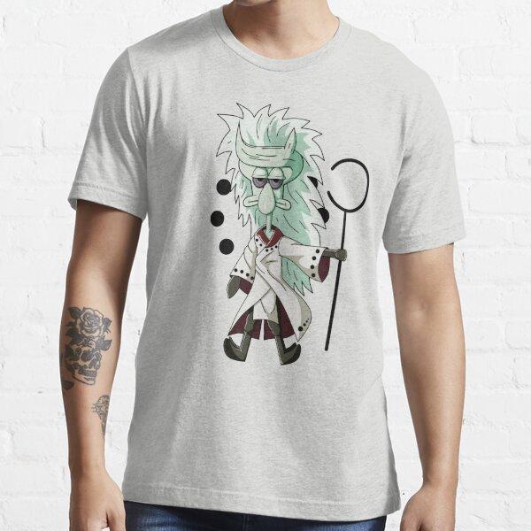 Squidara Tensutsuki Camiseta esencial
