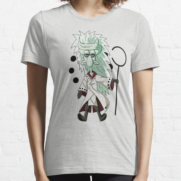 Squidara Tensutsuki Essential T-Shirt