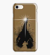 The Biggest Hunt iPhone Case/Skin