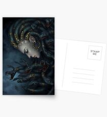 Postales Medusa