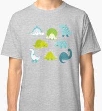 Dinosaurs Classic T-Shirt