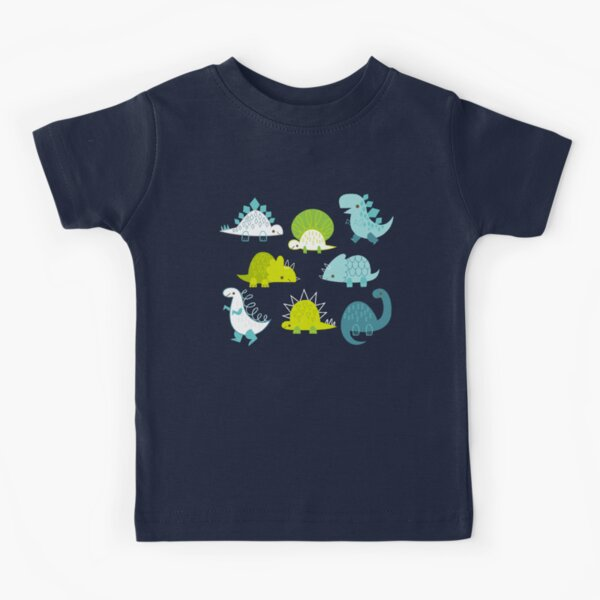 Onefa Girl Boy Toddler Baby Kids Car Print T-Shirt Tee Tops Christmas Clothes Outfits