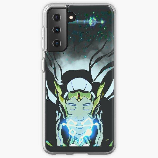 Heart of She-Ra Samsung Galaxy Soft Case