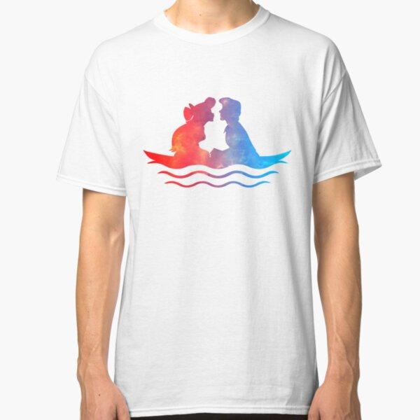 Boat Ride Kiss Classic T-Shirt