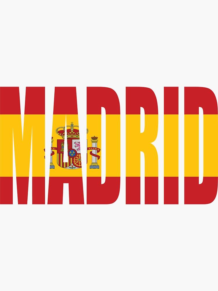 Madrid. de Obercostyle