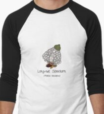 Long-net Stinkhorn (without smiley face) T-Shirt