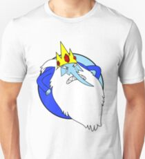 Adventure Time - Ice King Unisex T-Shirt