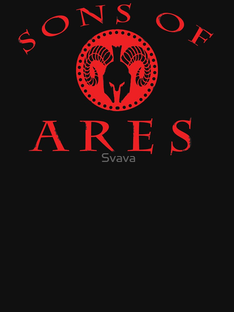 Sons of Ares by Svava