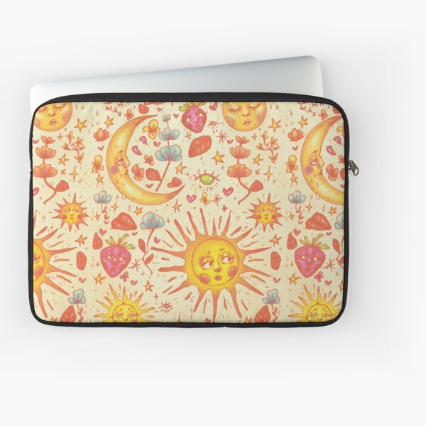 Celestial Spring Laptop Sleeve