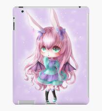Bunny Bat iPad Case/Skin