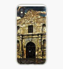 Remember the Alamo iPhone Case