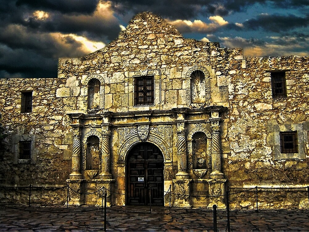 Remember the Alamo by ✿✿ Bonita ✿✿ ђєℓℓσ