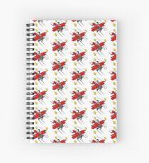 Snoopy Spiral Notebook