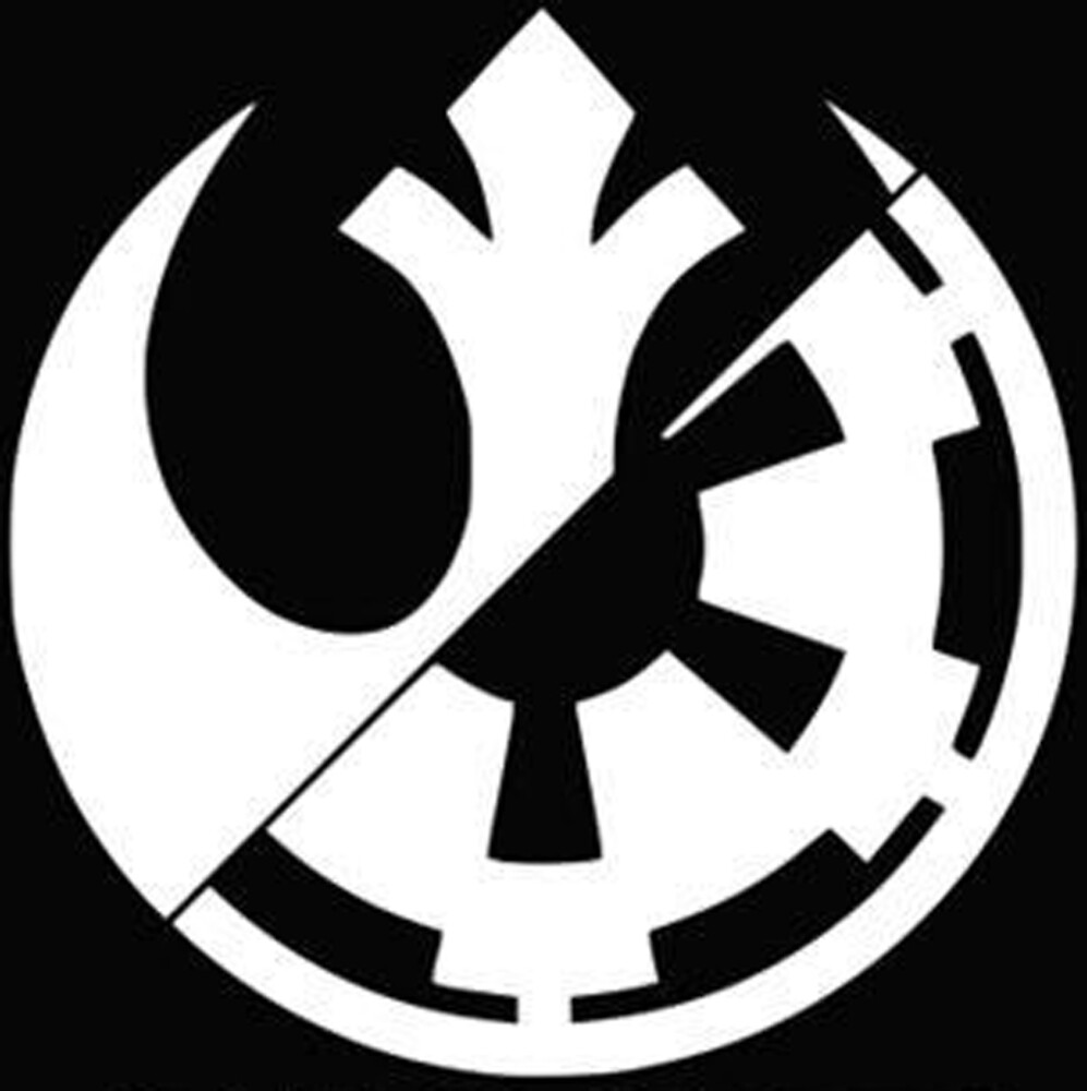 rebel vs empire by full dave redbubble