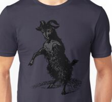 Black Phillip Unisex T-Shirt