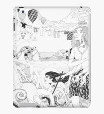 Before Easter iPad Case/Skin