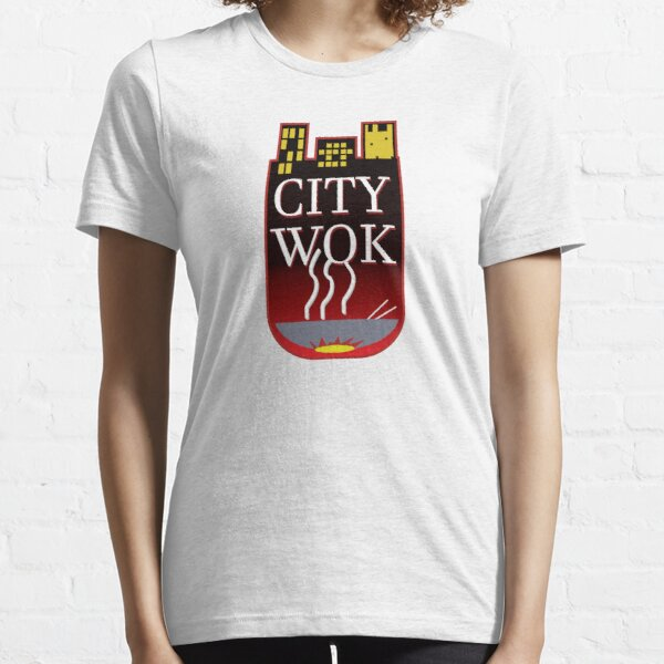 City Wook Lu Kim - South Park Fan Art - Funny South Park Gift - Take a order prease Essential T-Shirt