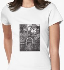 The Hidden House T-Shirt