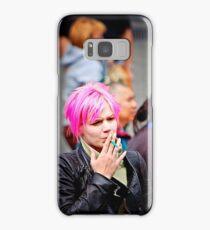 Green* Samsung Galaxy Case/Skin
