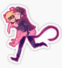 Marichat Sticker