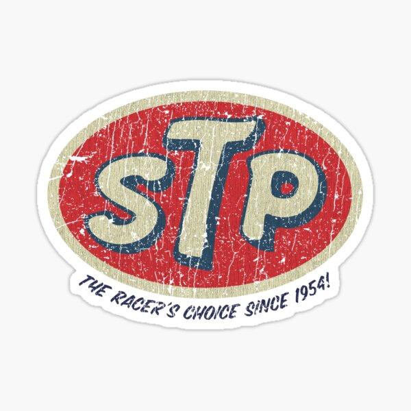 Choix du pilote STP 1954 Sticker
