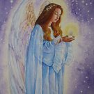 Angel  by Debra McFarlane