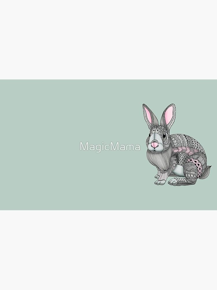 Bunny by MagicMama