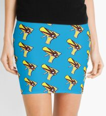 Ray Guns  Mini Skirt
