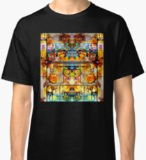 THE GREATEST PSYCHEDELIC PAINTING IN THE GALAXY Classic T-Shirt
