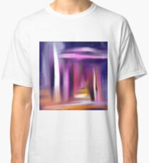 Doorway To The Soul Classic T-Shirt