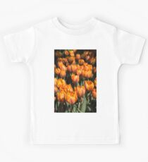 Tulips, Tulips, Tulips! Kids Clothes
