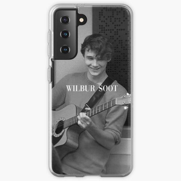 WILBUR SOOT Samsung Galaxy Soft Case